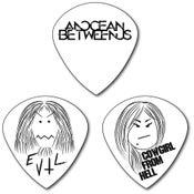 Image of Guitar Pick