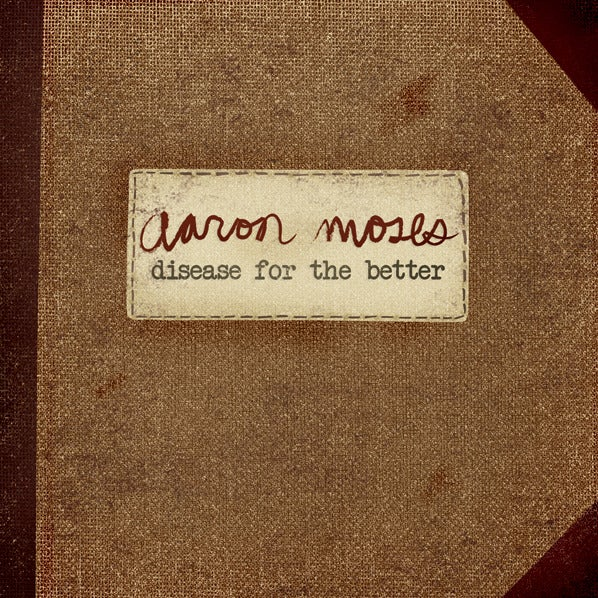 Image of Disease For The Better (CD)