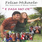 Image of FELISE MIKAELE HITS SELECTION 8 DVD