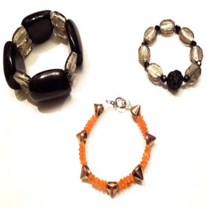 Image of Rocking Bracelets for Girls!