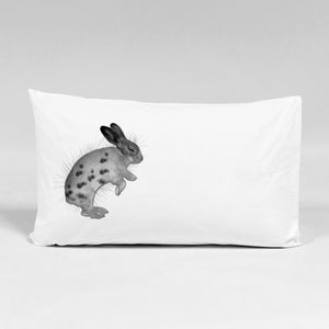 Image of Rabbit Eye Movement — Pillowcase