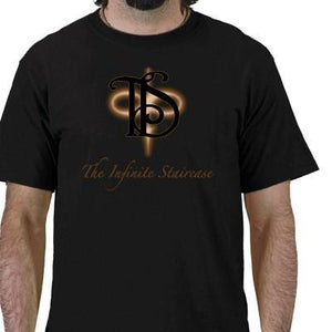 Image of The Infinite Staircase 2009 Tour T-Shirt
