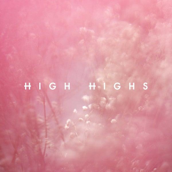 Image of High Highs EP - Vinyl