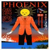 Image of PHOENIX. Paramount Theatre, 2013.