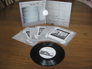 Image of Life in the Loos Limited Edition Vinyl