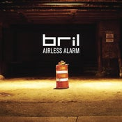 Image of Bril : Airless Alarm CD