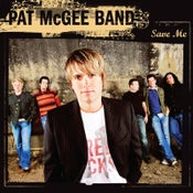 Image of Pat McGee Band : Save Me CD
