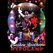 Image of Burden Brothers : RYFOLAMF DVD