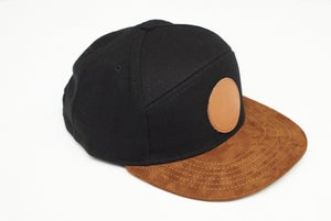 Image of The Albion / Quintin Co. Six Panel Hat