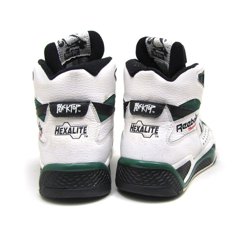Basketball Shoes For Blacktop