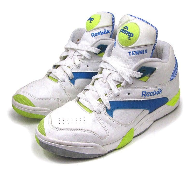 Reebok Pump Womens Shoes