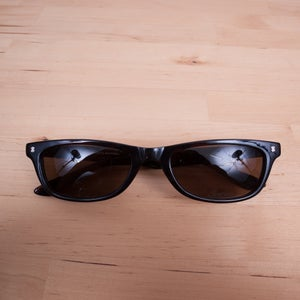 Image of SOPHNET x Kaneko Optical - Binchotan Sunglasses