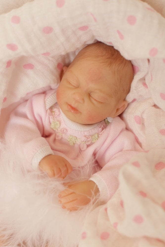 Image of Sweet Petite Posie in Pink
