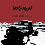 "Image of ASS OF SPADES ""Sleep When You Die"""