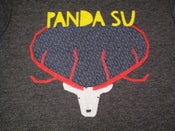 Image of 'Stag' Panda Su Tee (WOMENS)