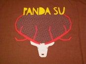 Image of 'Stag' Panda Su Tee (MENS)