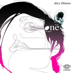 Image of Alex Dimou - One Of Us One Of Them