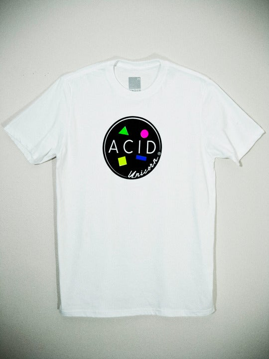 Image of Maui Surf on Acid <br>Men's Neon  T-Shirt+Tank