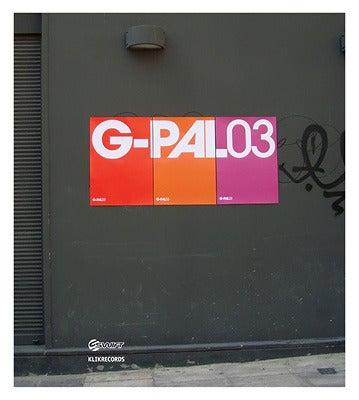 Image of G.Pal - G.Pal 03
