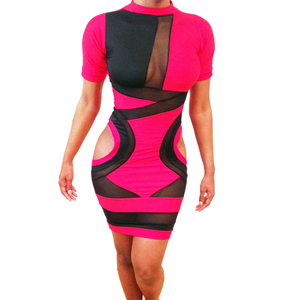 Image of Killa Dress (RED)