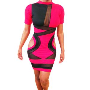 Image of Killa Dress (RED)