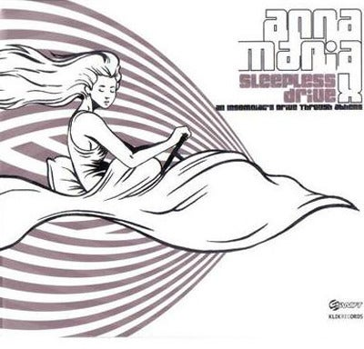 Image of Anna Maria X - Sleepless Drive