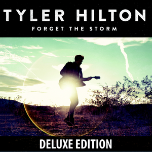 "Image of Signed ""Forget the Storm"" - DELUXE VERSION (15 Tracks)"