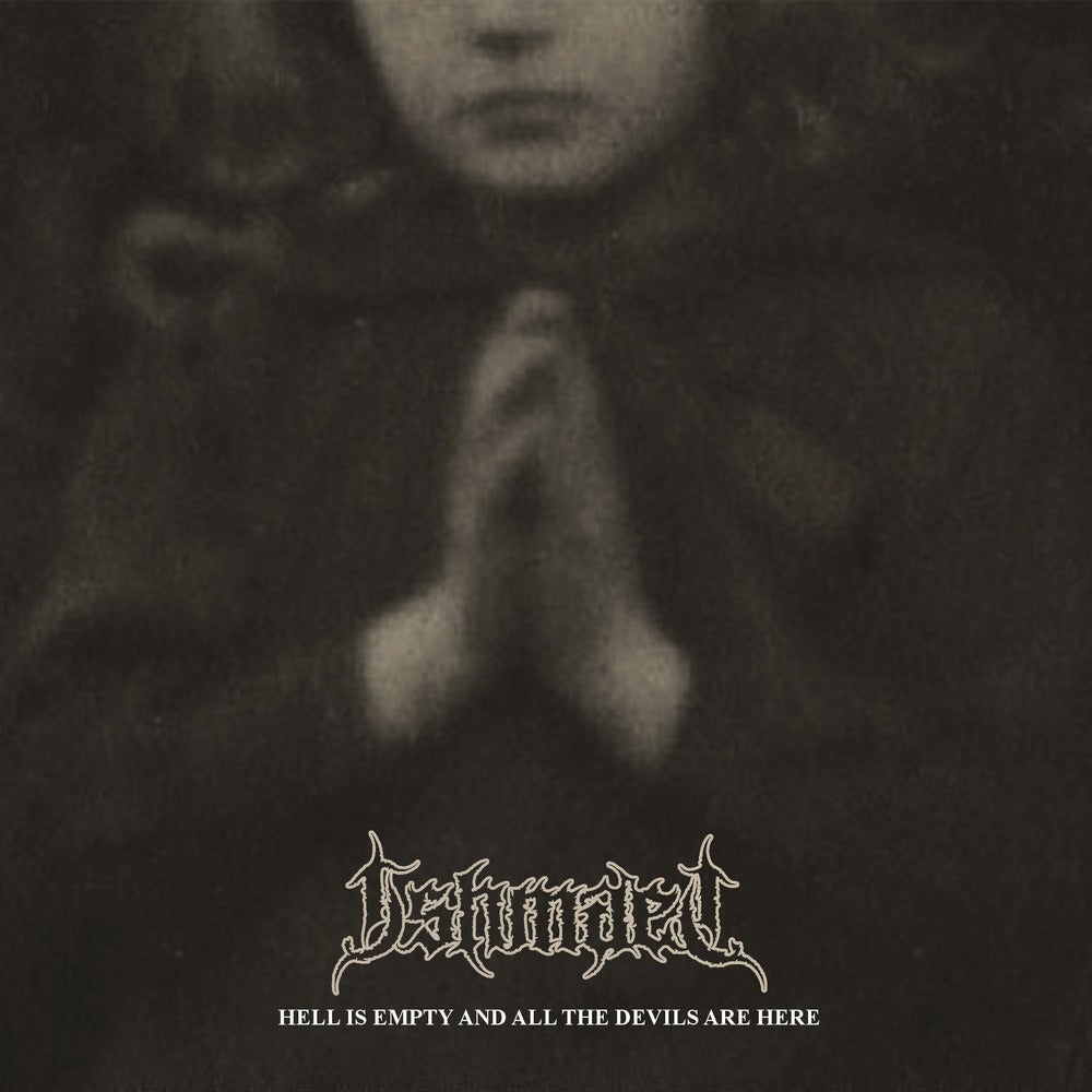Image of Hell Is Empty And All The Devils Are Here (Digi-Pak) - CD **SOLD OUT**