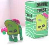 Image of Zombie Toast (V2)