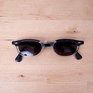 Image of Tart - Vintage Arnel Blackwood Sunglasses