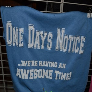 Image of Awesome Time Tee