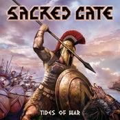 Image of TIDES OF WAR (CD-2013)