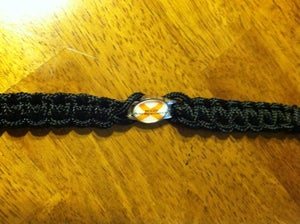 Image of RSD Awareness Bracelet (Simple Loop)
