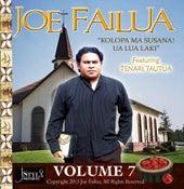 """Image of Joe Failua Volume 7 : """"Kolopa Ma Susana! Ua Lua Laki.."""""""