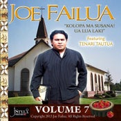 "Image of Joe Failua Volume 7 : ""Kolopa Ma Susana! Ua Lua Laki.."""