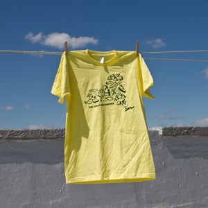 Image of Great Outdoors Men's T