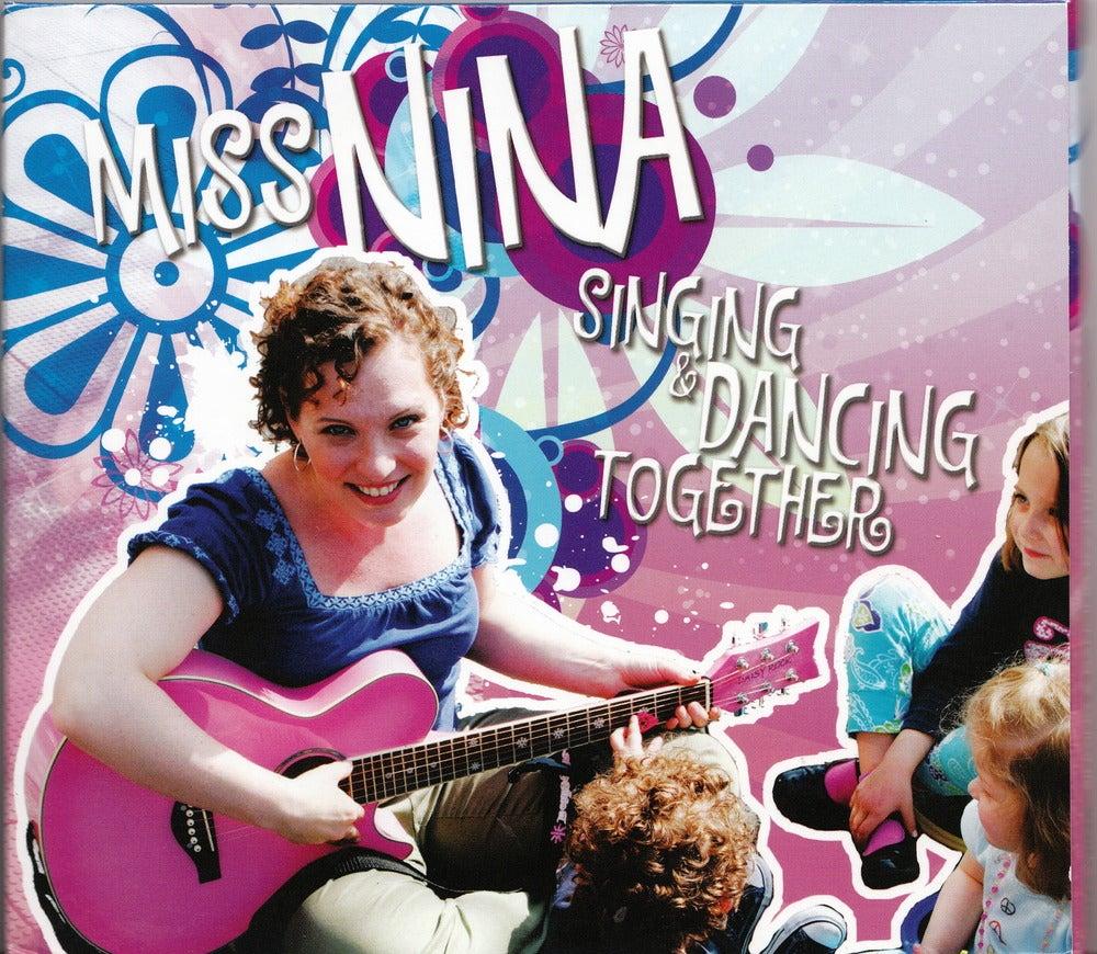 Image of Singing & Dancing Together