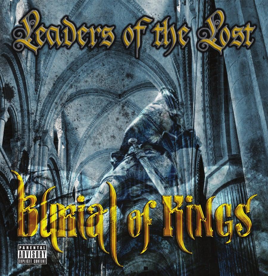 "Image of LEADERS OF THE LOST ""BURIAL OF KINGS"""