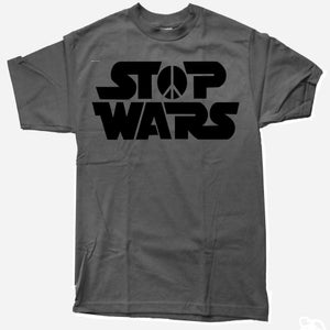 Image of Stop Wars