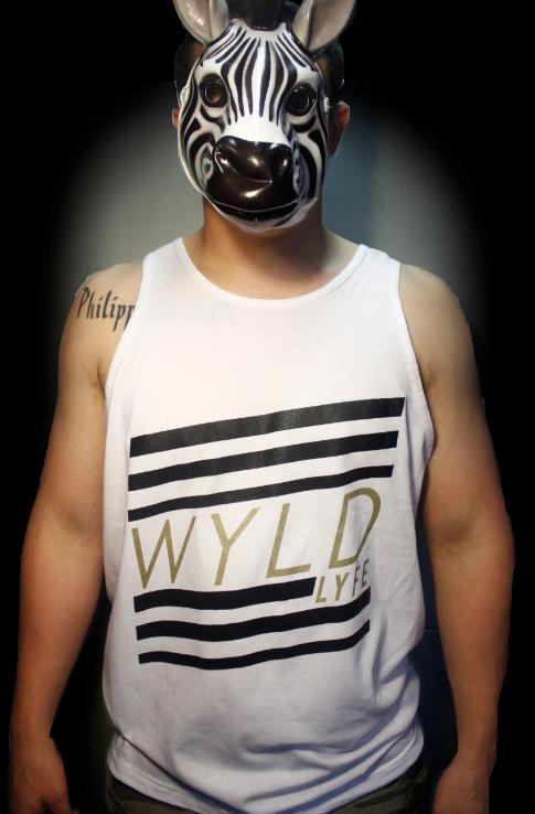 Image of RETRO WYLD LYFE
