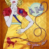 Image of The YELLOW Album (+ Stickers)