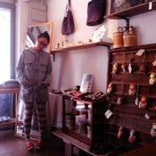 Image of high waist legging / 高腰貼身褲 code : 127