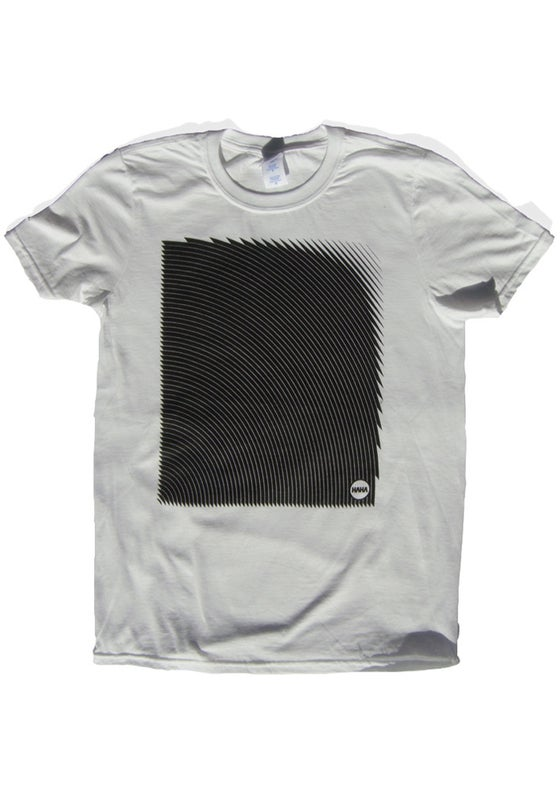 Image of HAHA Industries 'Analogue 002' Tee