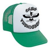 Image of T-Bird Trucker Hat