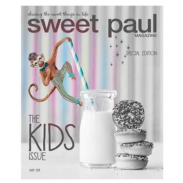 Image of Sweet Paul - The Kids Issue