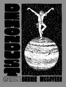 Image of DemonDust Mini Comic