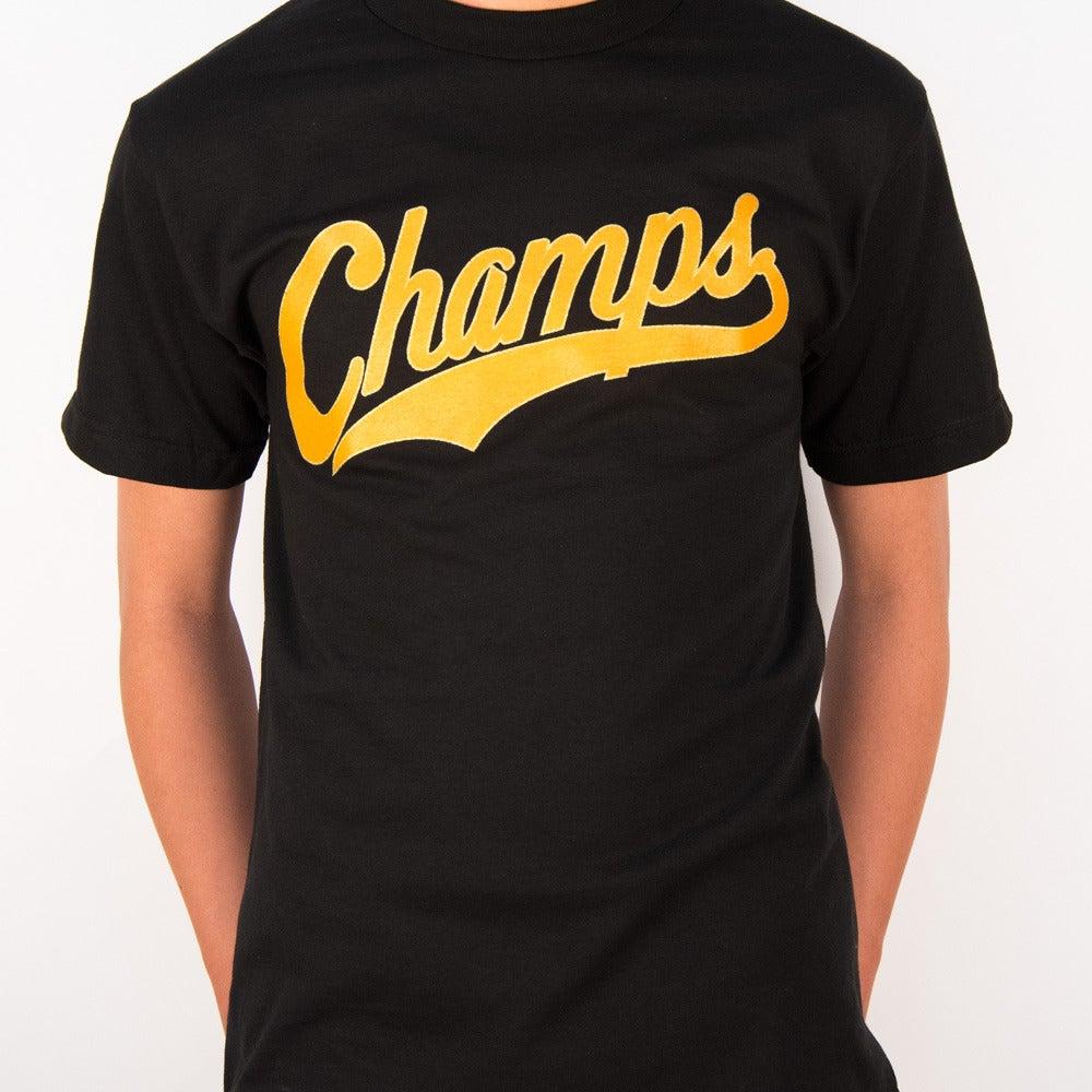 Champs hoodie