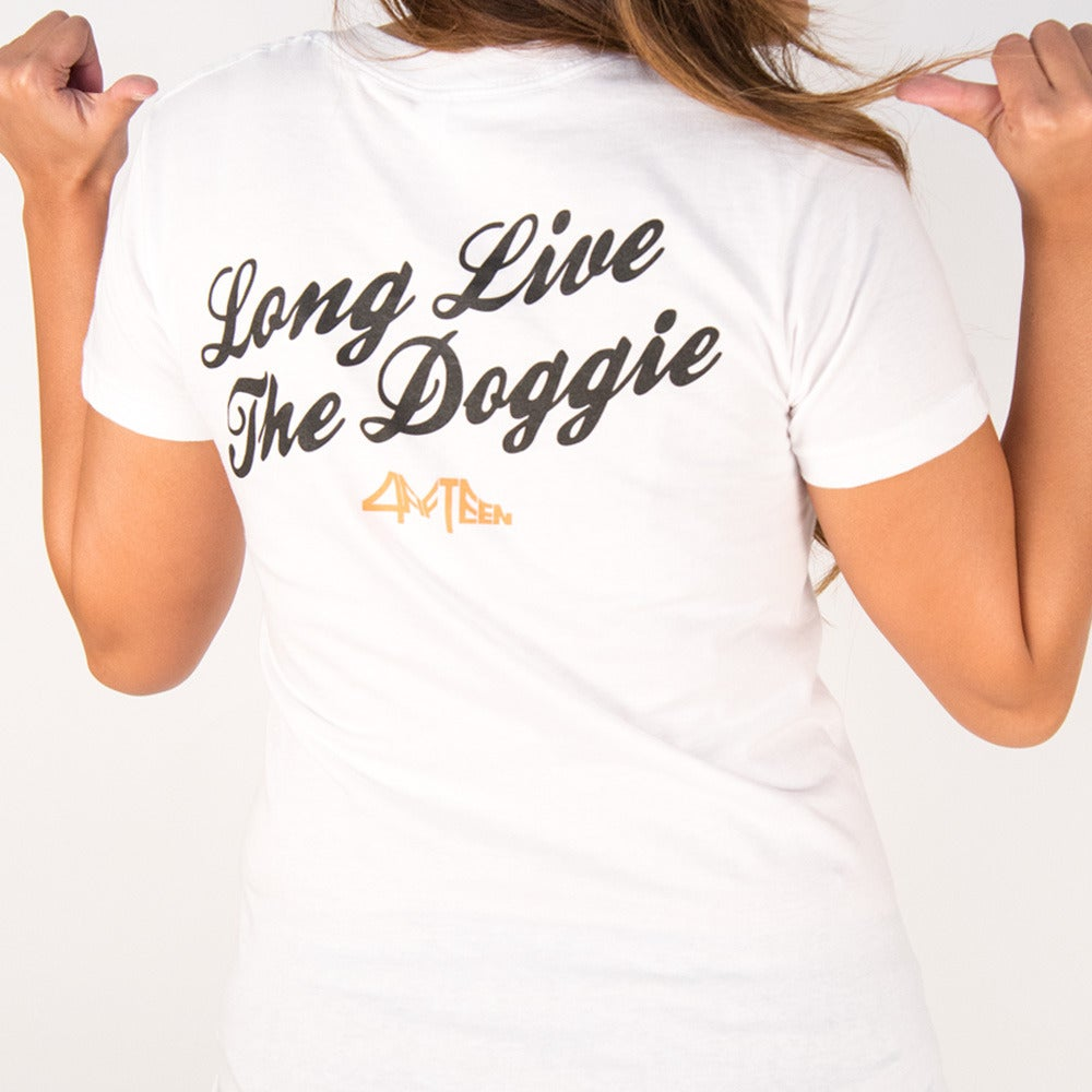 Image of Long Live The Doggie