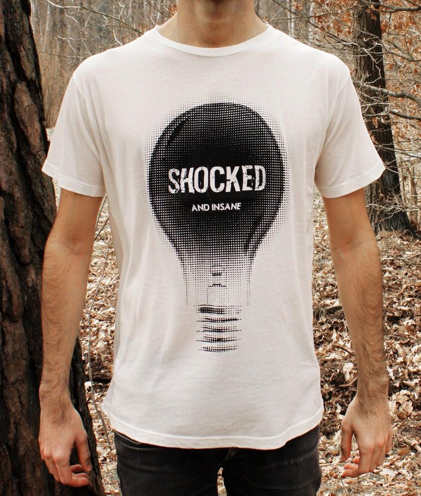 Image of SHOCKED & INSANE