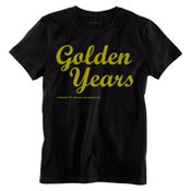 Image of golden years men / black